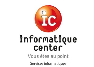 Logo Informatique Center