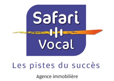 Logo Safari Vocal