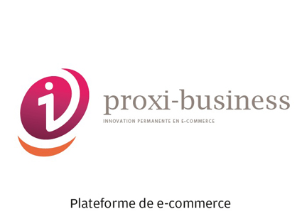 Logo Proxi Business